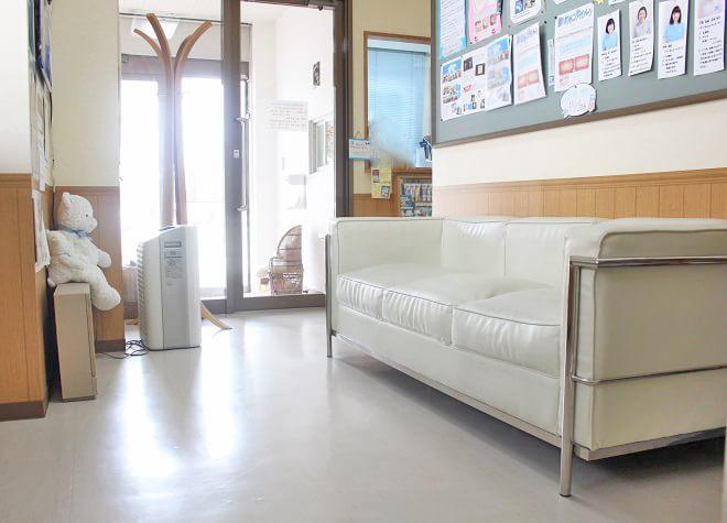 栄町駅(札幌) 出口徒歩 2分 しろくま歯科の院内写真3