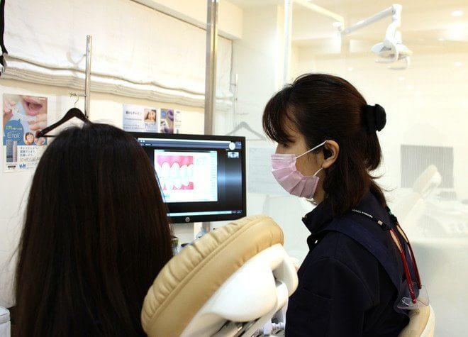 武庫之荘駅 南口徒歩2分  はしづめ歯科クリニックのスタッフ写真3