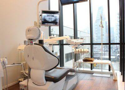 三田駅(東京都) 出口徒歩 1分 三田パーク歯科クリニックのその他写真2
