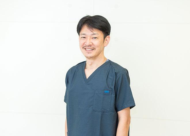 辻堂デンタルクリニック 歯科医師