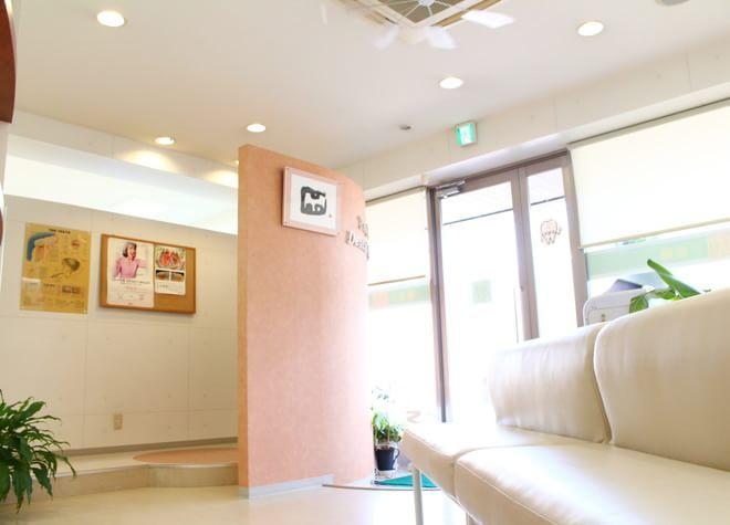 辻堂駅 北口徒歩 8分 辻堂デンタルクリニックの院内写真3