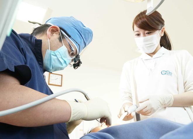 医療法人 後藤メディカル 後藤歯科の画像