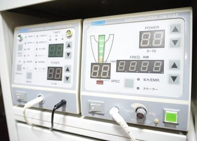 黒川駅(愛知県) 出口徒歩 10分 あらかわ歯科医院の院内写真4