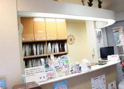 あらかわ歯科医院の画像