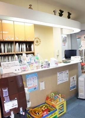 黒川駅(愛知県) 出口徒歩10分 あらかわ歯科医院の院内写真7