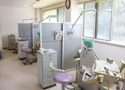 しお歯科医院の画像