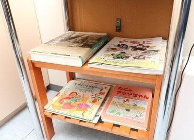 古淵駅 出口徒歩 1分 ムカエ歯科医院(神奈川県相模原市)の院内写真2