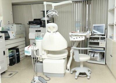 古淵駅 出口徒歩 1分 ムカエ歯科医院(神奈川県相模原市)の院内写真6