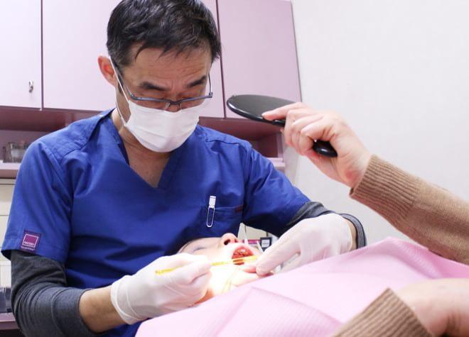 塩野歯科クリニック(浦和区本太)の画像