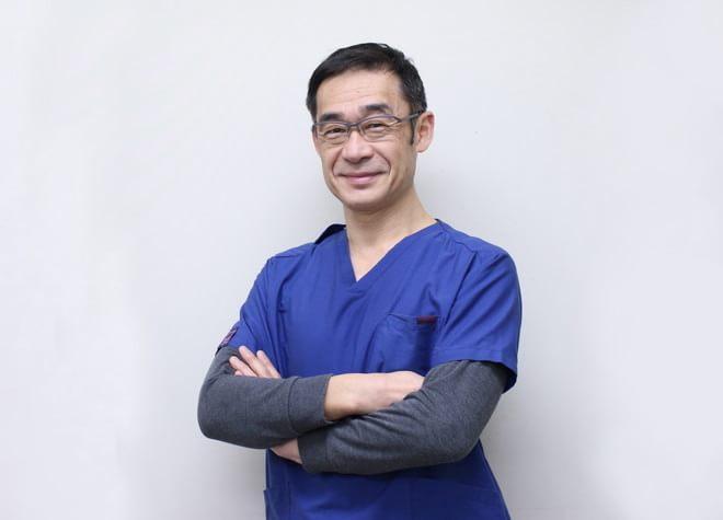 塩野歯科クリニック 歯科医師
