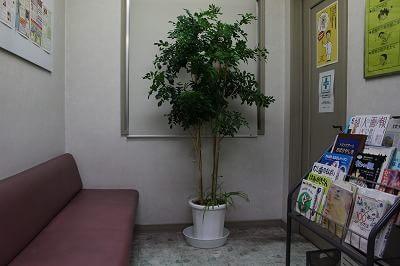 浦和駅 東口徒歩13分 塩野歯科クリニック(浦和区本太)の院内写真6