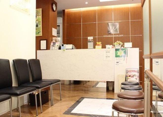 上野広小路駅 松坂屋前徒歩1分 マツザカヤデンタルクリニック写真7