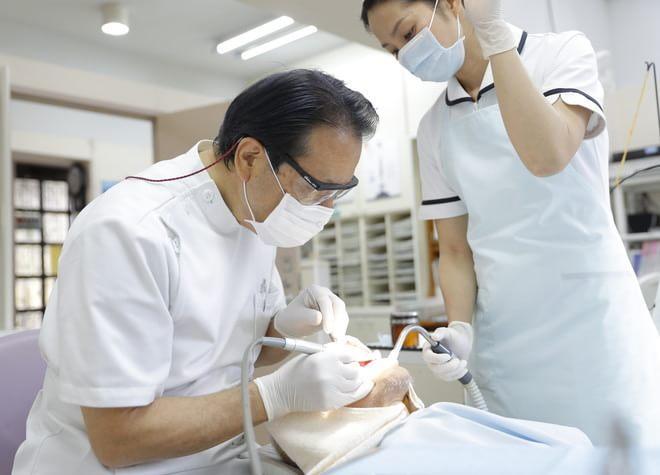 川越駅 西口バス14分 広栄歯科医院写真6