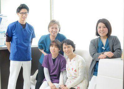 うおずみ歯科診療所