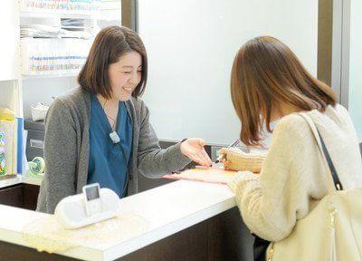 うおずみ歯科診療所の画像