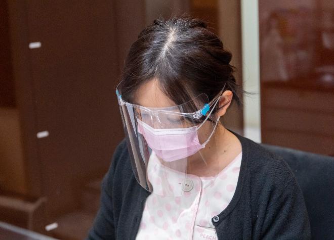 上星川駅 1番出口徒歩 10分 オーラルプラン歯科クリニックのスタッフ写真2