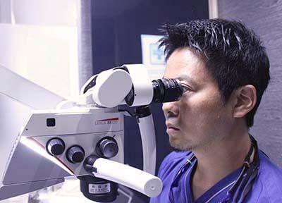 オーラルプラン歯科クリニックの画像