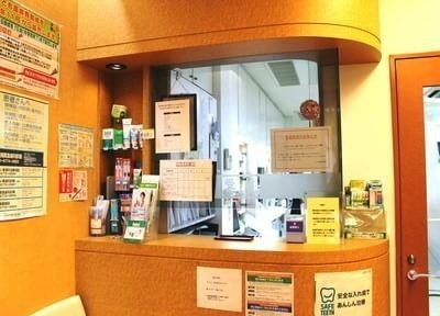 中谷歯科医院(河内長野市)の画像
