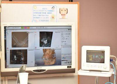 三田本町駅 出口徒歩7分 小寺歯科医院の院内写真4