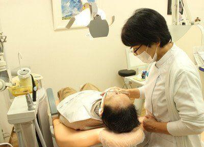 真理渡部歯科クリニックの画像