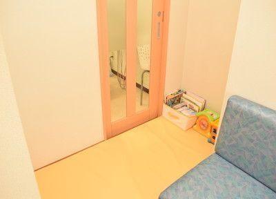 加古川駅 南口徒歩 1分 ふじお歯科クリニックの院内写真2