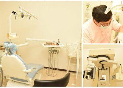 ふじお歯科クリニックの画像