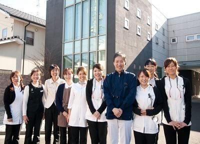 新静岡駅 出口徒歩20分 太田歯科クリニック写真1