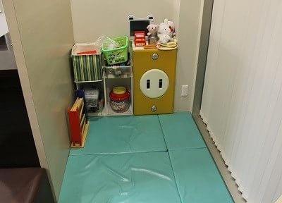 新静岡駅 出口徒歩 20分 太田歯科クリニックの院内写真3