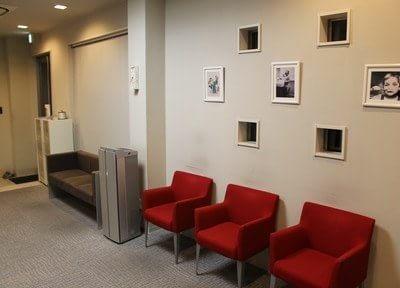 新静岡駅 出口徒歩 20分 太田歯科クリニックの院内写真5