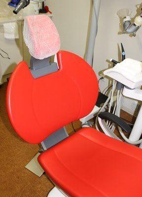新静岡駅 出口徒歩 20分 太田歯科クリニックの院内写真7