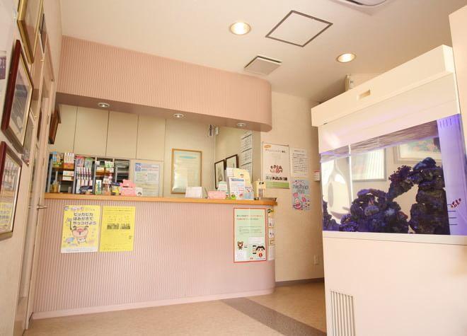 はまじま歯科クリニックの画像