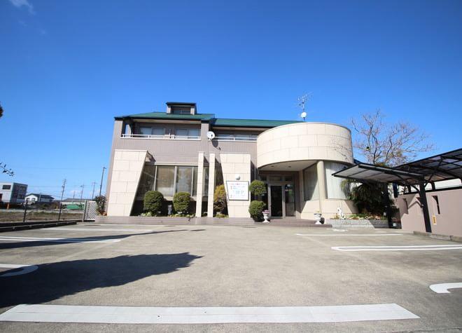 岩倉駅(愛知県) 出口車 5分 はまじま歯科クリニックの外観写真7