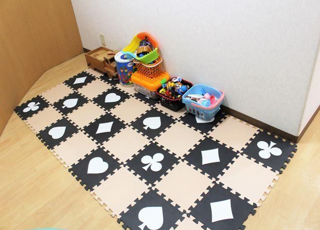 上島駅 車 5分 うめがえ歯科医院の院内写真4