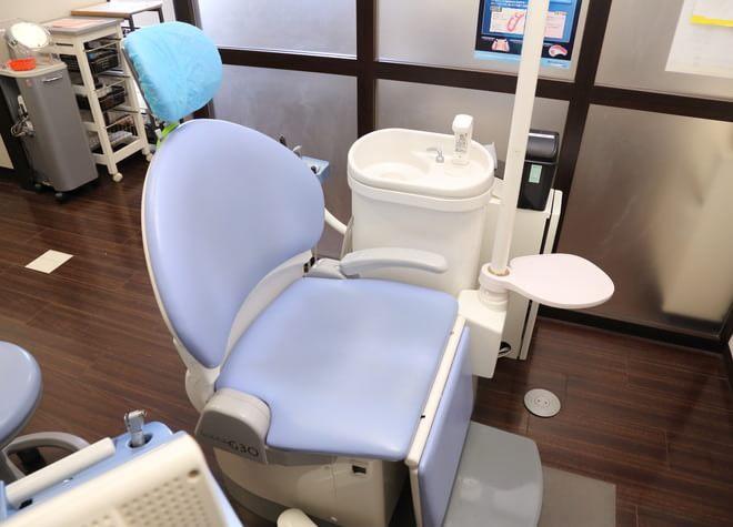 白倉歯科クリニックの画像