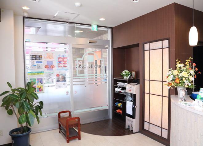 町田駅(JR) 北口徒歩1分 白倉歯科クリニックの院内写真3