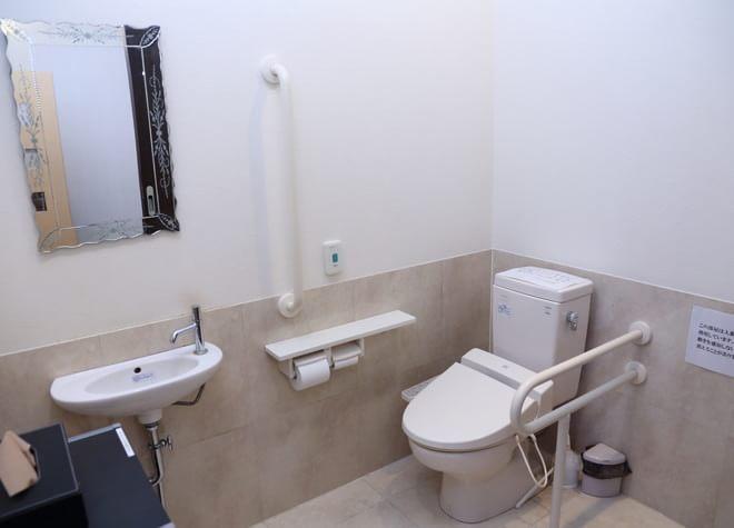 町田駅 北口徒歩1分 白倉歯科クリニックの院内写真7