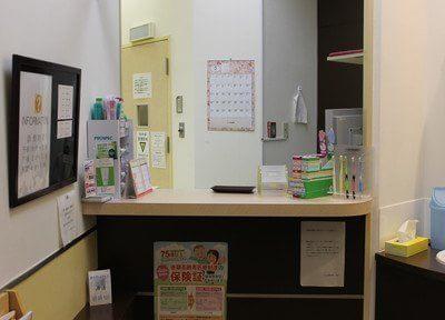 くわな歯科医院の画像