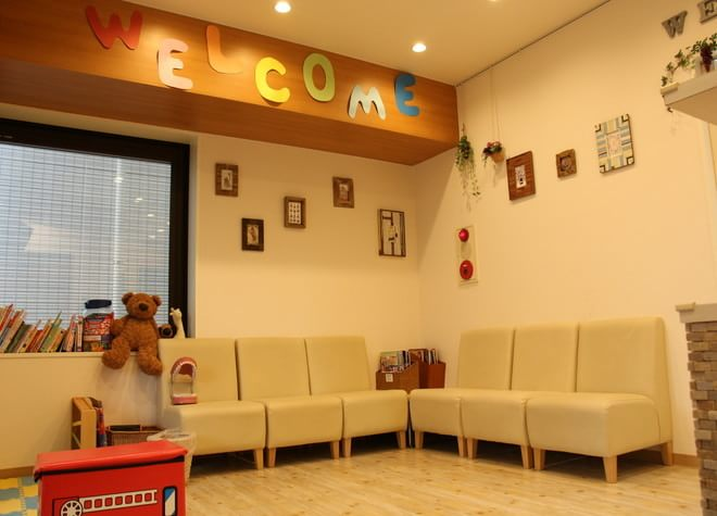 川越駅西口歯科の写真5