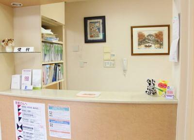 谷町六丁目駅 3番出口徒歩10分 御門歯科医院の院内写真4