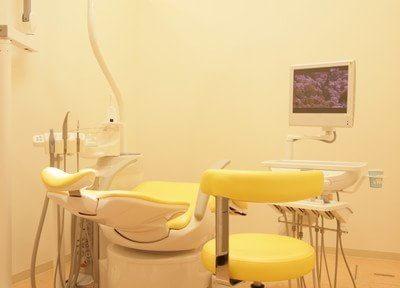 ながみね歯科クリニックの画像