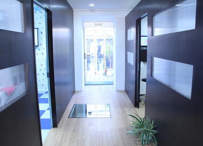 原木中山駅 徒歩8分 わかば総合歯科の院内写真3