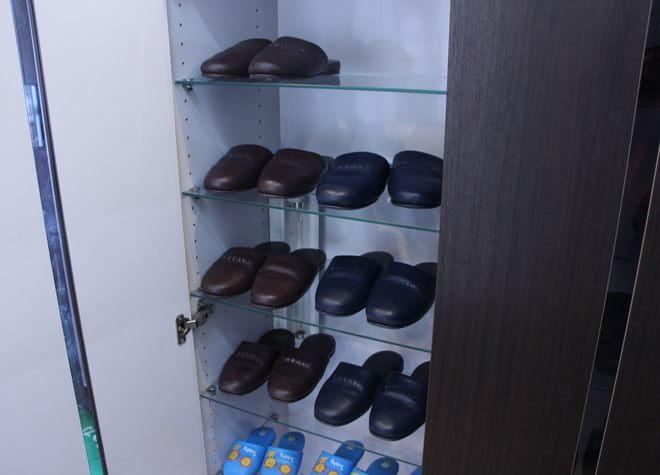 原木中山駅 徒歩8分 わかば総合歯科の院内写真5