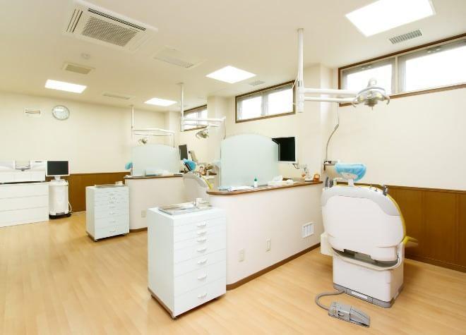 熱心な情報収集に裏打ちされた歯科治療