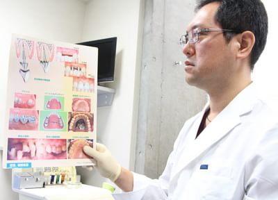 永福町駅 出口徒歩 3分 木村歯科クリニック(永福町)のスタッフ写真2