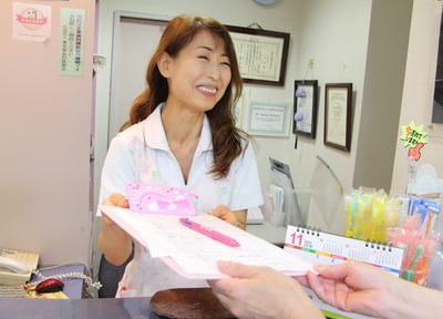 永福町駅 出口徒歩 3分 木村歯科クリニック(永福町)のスタッフ写真4