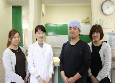 アサヒビル歯科
