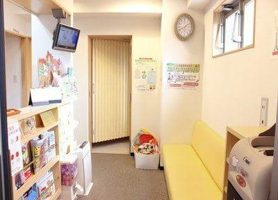 北加賀屋駅 1番出口徒歩4分 中澤歯科クリニックのその他写真2