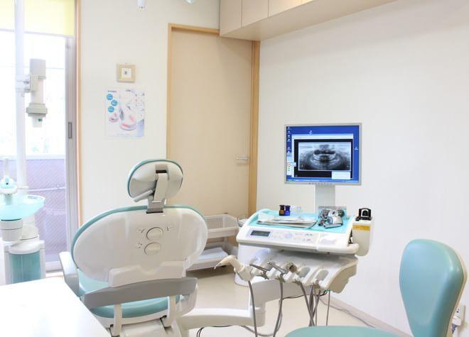北加賀屋駅 1番出口徒歩4分 中澤歯科クリニックのその他写真5