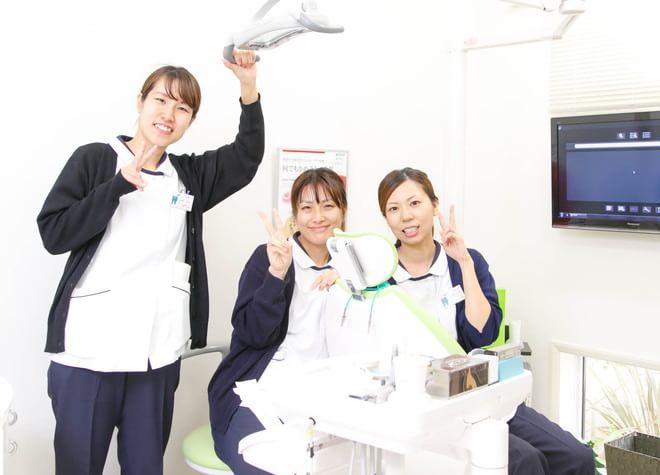 おかもと歯科診療所の画像