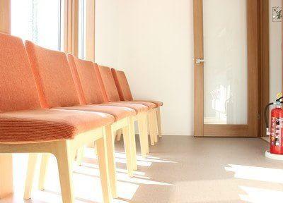 上飯田駅 1番出口徒歩 3分 たかはし歯科の院内写真3